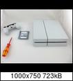 GamingFactory.ch HDD tausch PS4