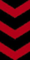 Pfadfinderzeichen Ende