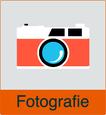 """Grafik von Fotokamera mit dem Vermerk """"Fotografie"""""""