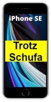 Apple iPhone trotz Schufa mit LTE Allnet Flat ohne Bonität