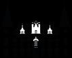 Logotipo del Castillo Bella Epoca, casa de huespedes y albergues rurales en Linxe en las Landas (landes).