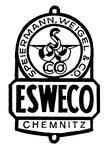 ESWECO ab ca. 1934 bis 1935 - Lochabstand 62mm