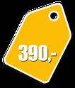 Preis 390,- €