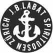 Logo J.B. Labat
