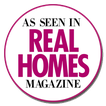 Brighton and Hove kitchen design as seen in Real Homes Magazine