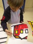 animation patrimoine enfant jeune public atelier patrimoine écoles scolaires ALSH Pays d'art et d'histoire Pah Monts et Barrages