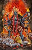 Göttin Kali