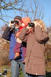 Vogelbeobachtung - Dr. Andreas v. Lindeiner_LBV Bildarchiv