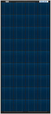 high tech mobile Solarmodule from SOLARA with new glas glas technology
