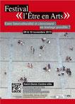 """Festival """"l'Être en Arts"""" - Saint-Denis"""