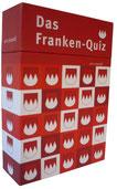 Das Franken-Quiz Spiel DaF B1 B2 C1 C2