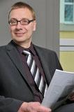 Carsten Pählke, Geschäftsführer CARSTEN PÄHLKE Personalmanagement GmbH