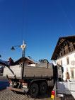 An- und Umbauten - Gemeinde Pettnau