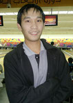Bernabe Alfaro - Class A top scorer