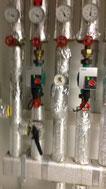 Effektive Heizungspumpen & Brauchwasser Wärmepumpe Beratung