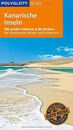 POLYGLOTT on tour Reiseführer Kanarische Inseln Mit großer Faltkarte, 80 Stickern und individueller App