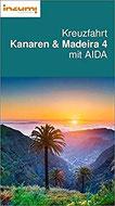 Kreuzfahrt Kanaren und Madeira 4 mit AIDA - Buch und App