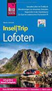 Reise Know-How InselTrip Lofoten Reiseführer mit Insel-Faltplan und kostenloser Web-App