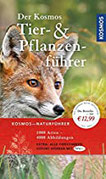 Der Kosmos Tier- und Pflanzenführer 1000 Arten, 4000 Abbildungen