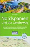 DuMont Reise-Handbuch Reiseführer Nordspanien und der Jakobsweg mit Extra-Reisekarte