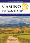 Camino de Santiago Camino Frances St. Jean - Santiago - Finisterre
