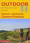 Spanien Jakobsweg Camino Primitivo (OutdoorHandbuch) (Outdoor Pilgerführer)
