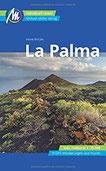 La Palma Reiseführer Michael Müller Verlag Individuell reisen mit vielen praktischen Tipps