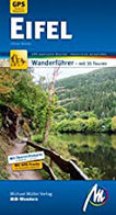 Eifel MM-Wandern Wanderführer Michael Müller Verlag Wanderführer mit GPS-kartierten Wanderungen.