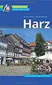 Harz Reiseführer mit vielen praktischen Tipps.