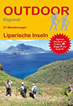 Liparische Inseln 21 Wanderungen Liparische Inseln (Outdoor Regional)
