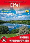 Eifel Mit Mosel, Luxemburger Schweiz und Hohem Venn. 70 Touren. Mit GPS-Tracks