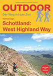 Schottland West Highland Way (Outdoor Wanderführer)