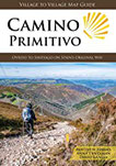 Camino Primitivo Oviedo to Santiago on Spain's Original Way