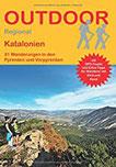 Katalonien Pyrenäen und Vorpyrenäen (31 Wanderungen) (Outdoor Regional)