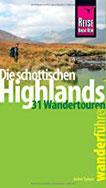 Reise Know-How Wanderführer Die schottischen Highlands - 31 Wandertouren
