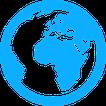 Globe terrestre symbolisant le commerce international