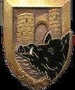 Pucelle du 147e RIF