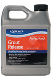 Grout Release by AquaMix