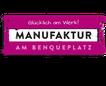 Logo Manufaktur am Benqueplatz