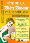 Fête de la bière basque