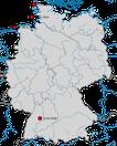 Beobachtungen des Wüstengimpels in Deutschland