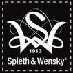Spith & Wensy bei Wandls Gwandl