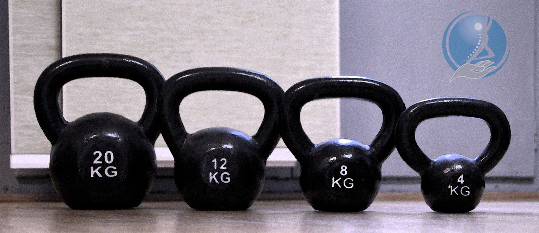 kettlebells; Russian weights; Barcelona;