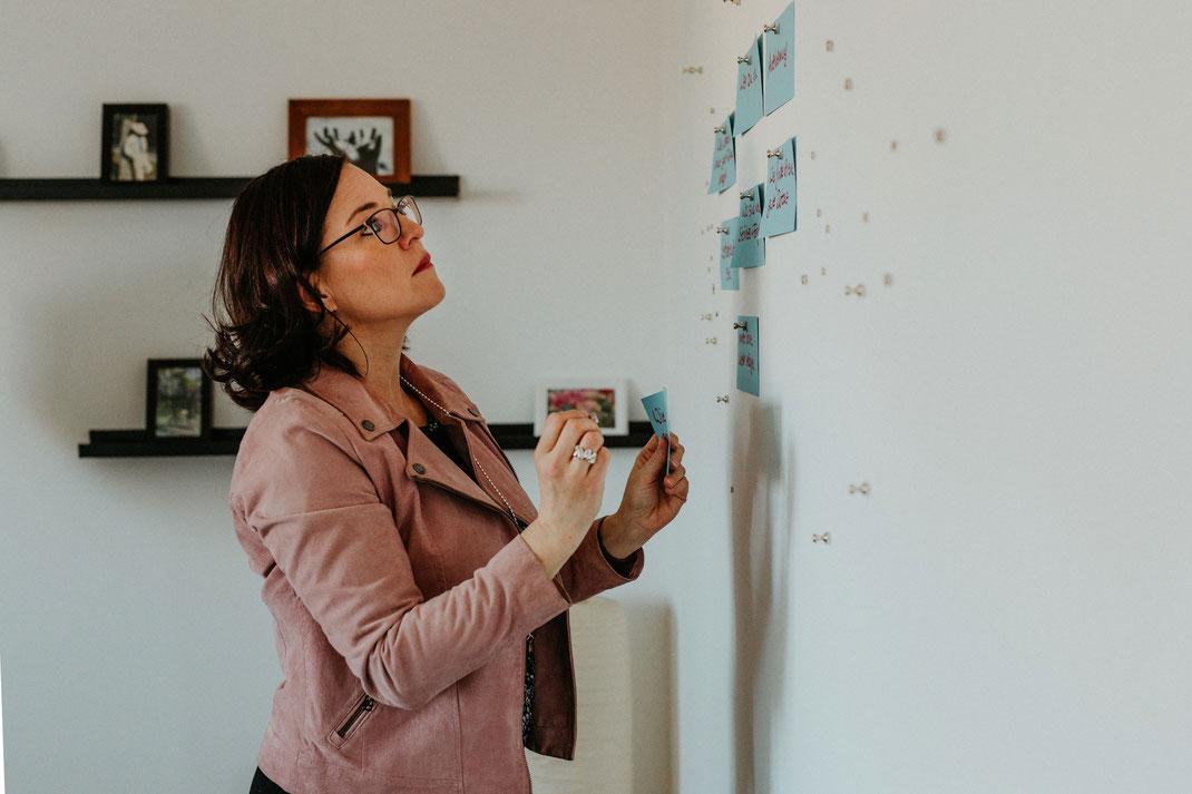 Coaching Gießen Klarheit Lösung