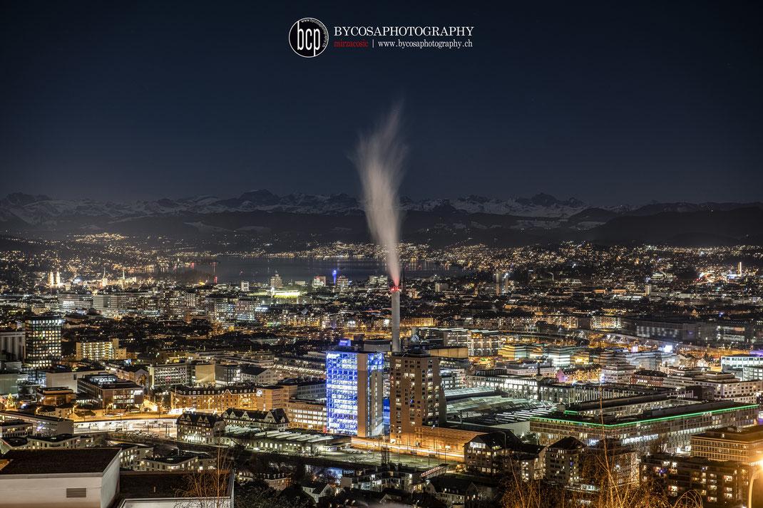 Photo: Mirza.C - www.bycosaphotography.ch - Zürich Dezember 2019