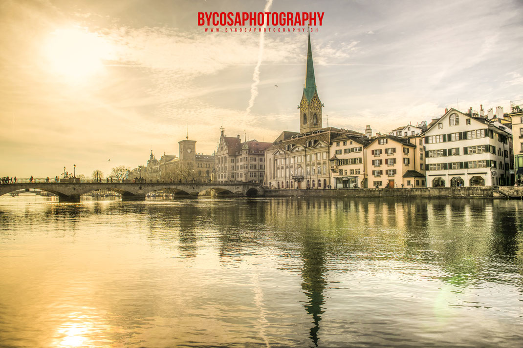 Zürich Januar 2020 - All Rights Reserved Mirza.C - www.bycosaphotography.ch