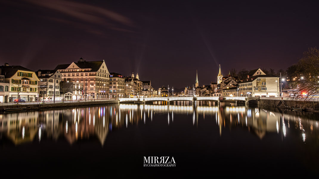 Old Town-Zürich - www.bycosaphotography.ch - Mirza.C