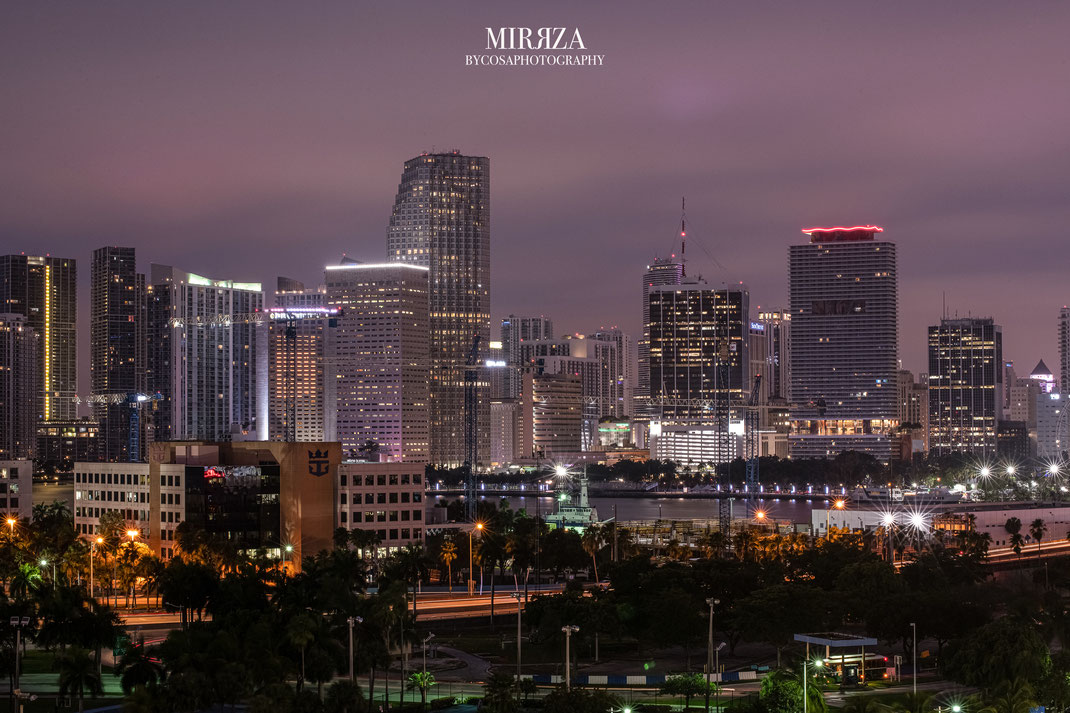 Miami City 2020 Februar - Mirza Cosic -www.bycosaphotography.ch