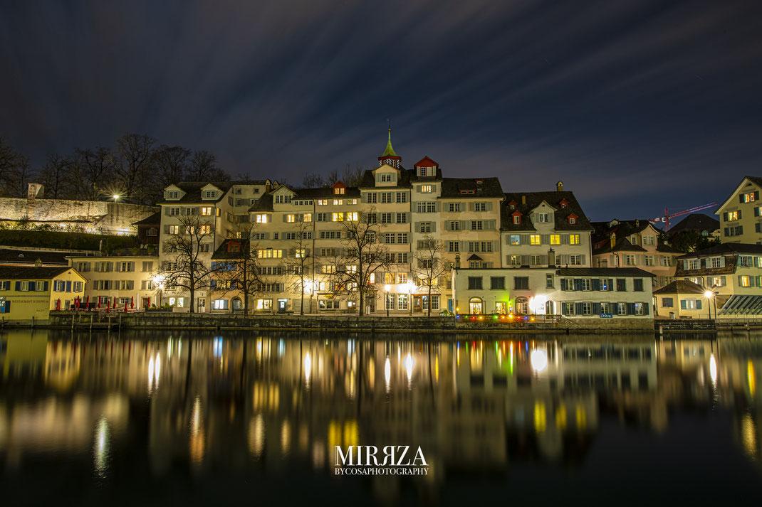 Lindenhof - Zürich - www.bycosaphotography.ch - Mirza.C