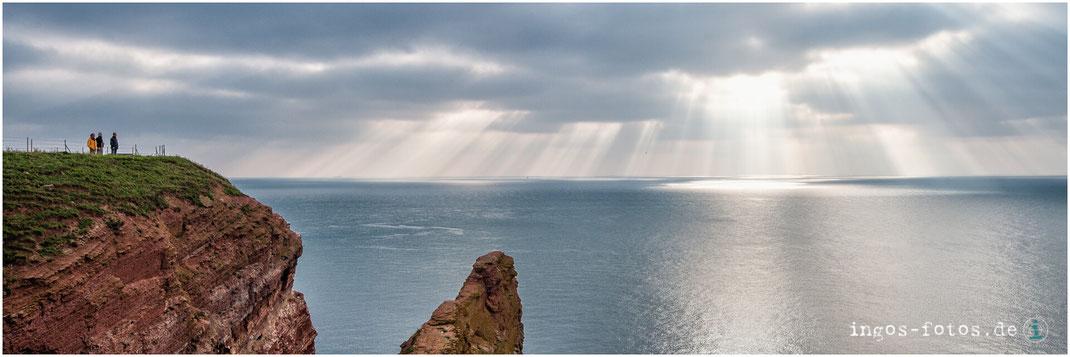 ingos fotos, Helgoland